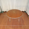 "Table - Round - 48"" - Seats 4"