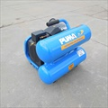 Air Compressor - 7 CFM 2 HP - 4 GAL Portable - Electric