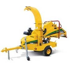 Brush Chipper - 6''